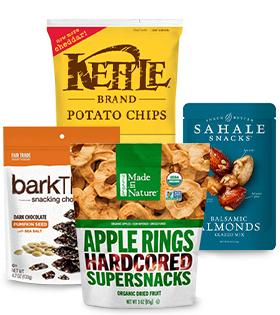 Abraham Natural Foods - Wholesale Grocery Distributors